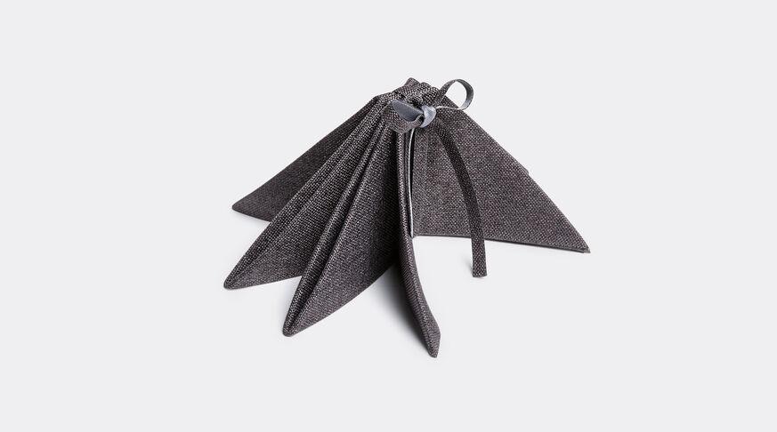 Ixi Napkin 53X40Cm Dark Grey