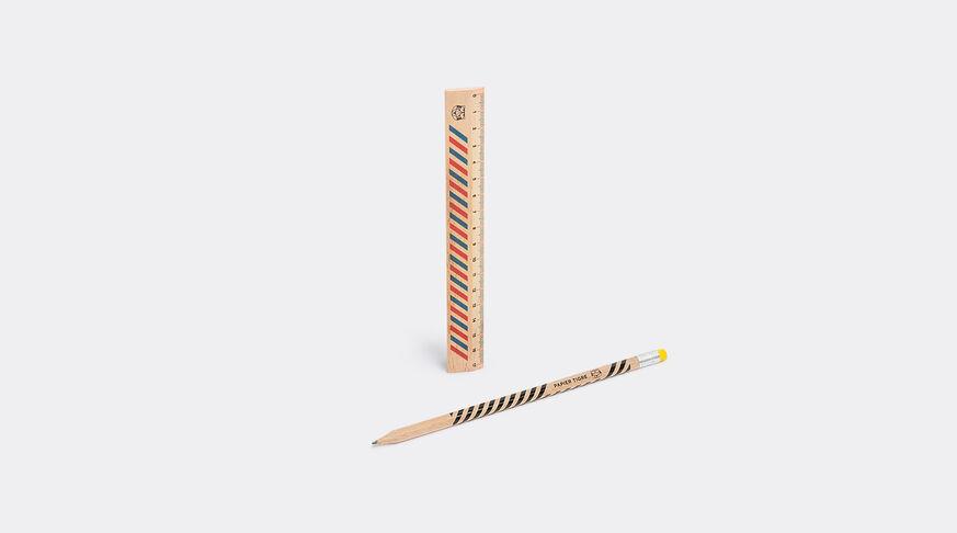 Kit Pencil + Ruler