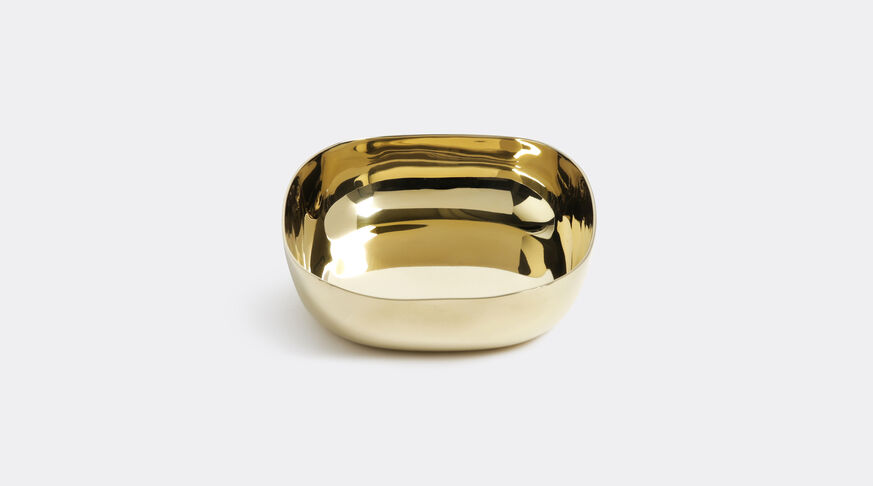 Hans Dish Brass (Brass)