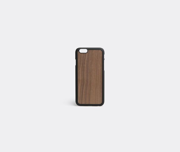 Walnut iPhone 6/6s cover