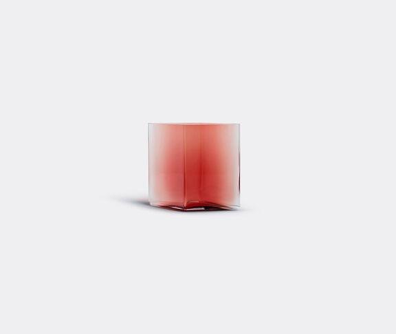 'Ruutu' cube vase, large