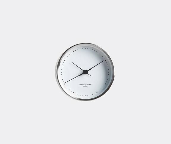 Clock steel