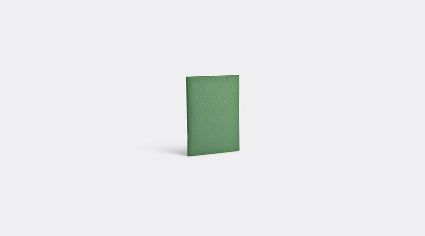 Passport Size 002 Refill Grid Notebook