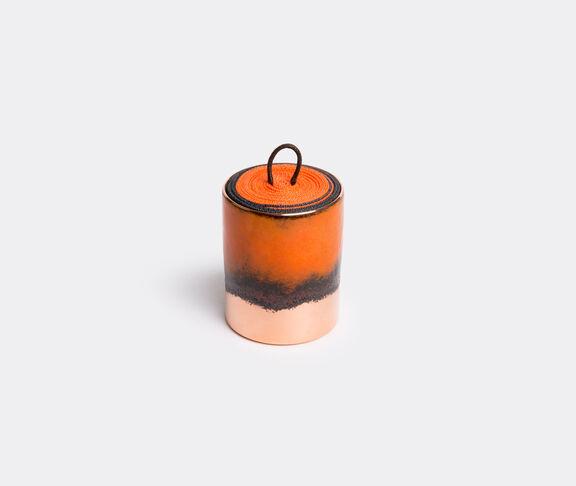 Container, orange