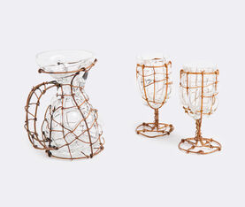 Image, Set Of Two Glasses
