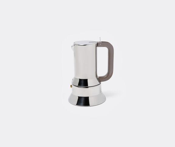 Espresso coffee maker, six cups