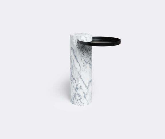 'Salute' side table, high