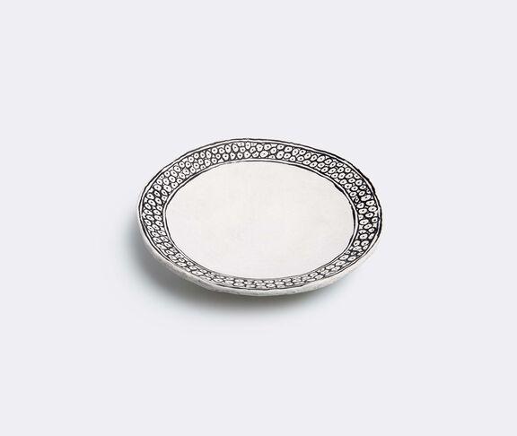 Medium plate 'Isa'