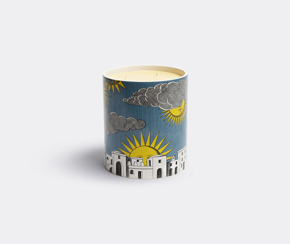 'Sole Di Capri'  scented candle, large
