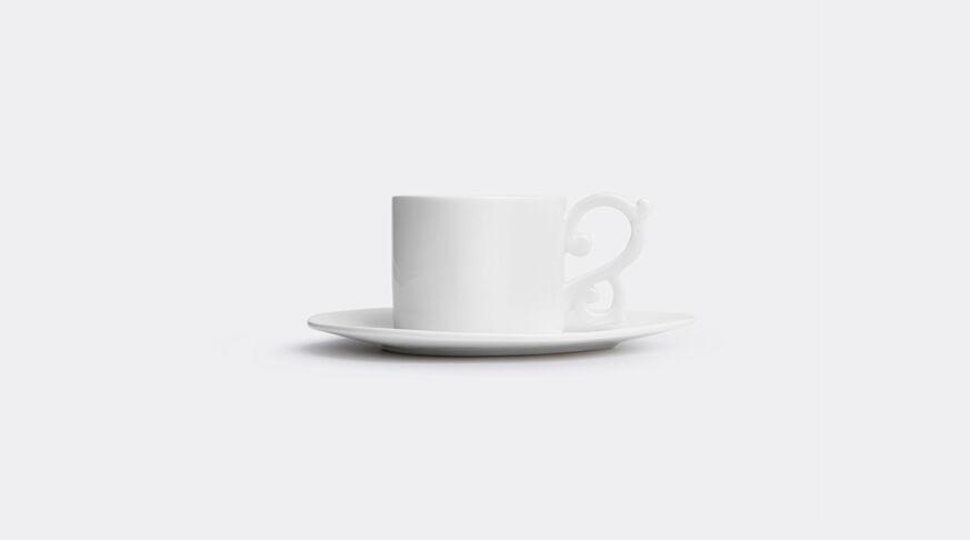 Tea Cup Duo