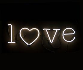 Neon Font L