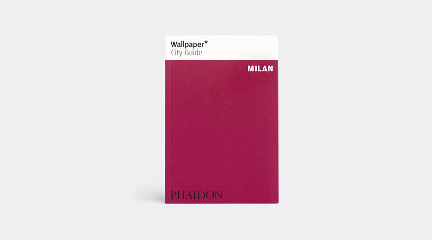 Wallpaper* City Guide Milan