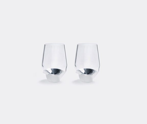 Red wine glasses, set of two