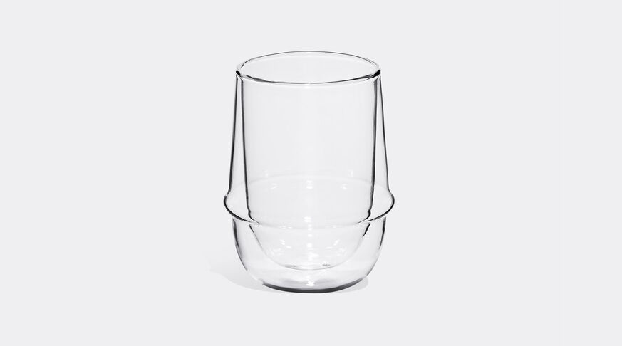Kronos Double Wall Iced Tea Glass