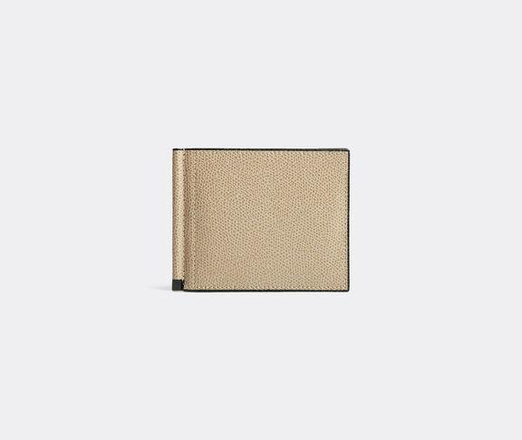 'Simple grip spring' wallet