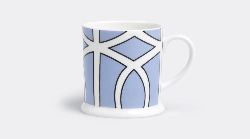 Loop Blue,White Espresso