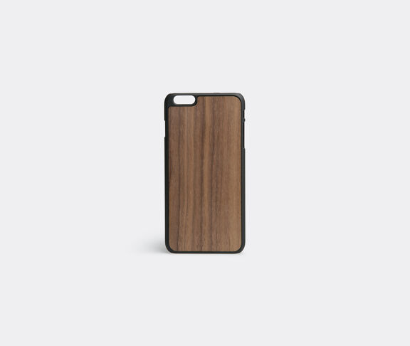 Walnut iPhone 6 plus/6s plus cover