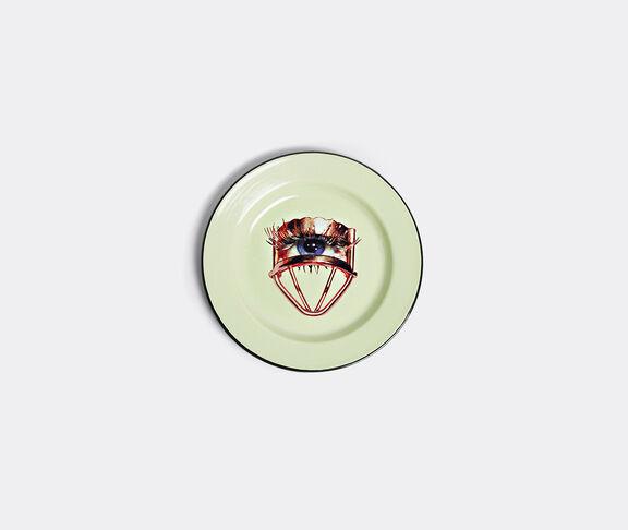 Toiletpaper plate 'Eye'