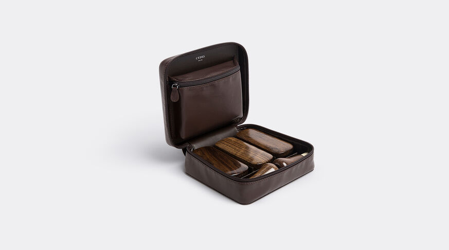 Travelling Shoe Care Set