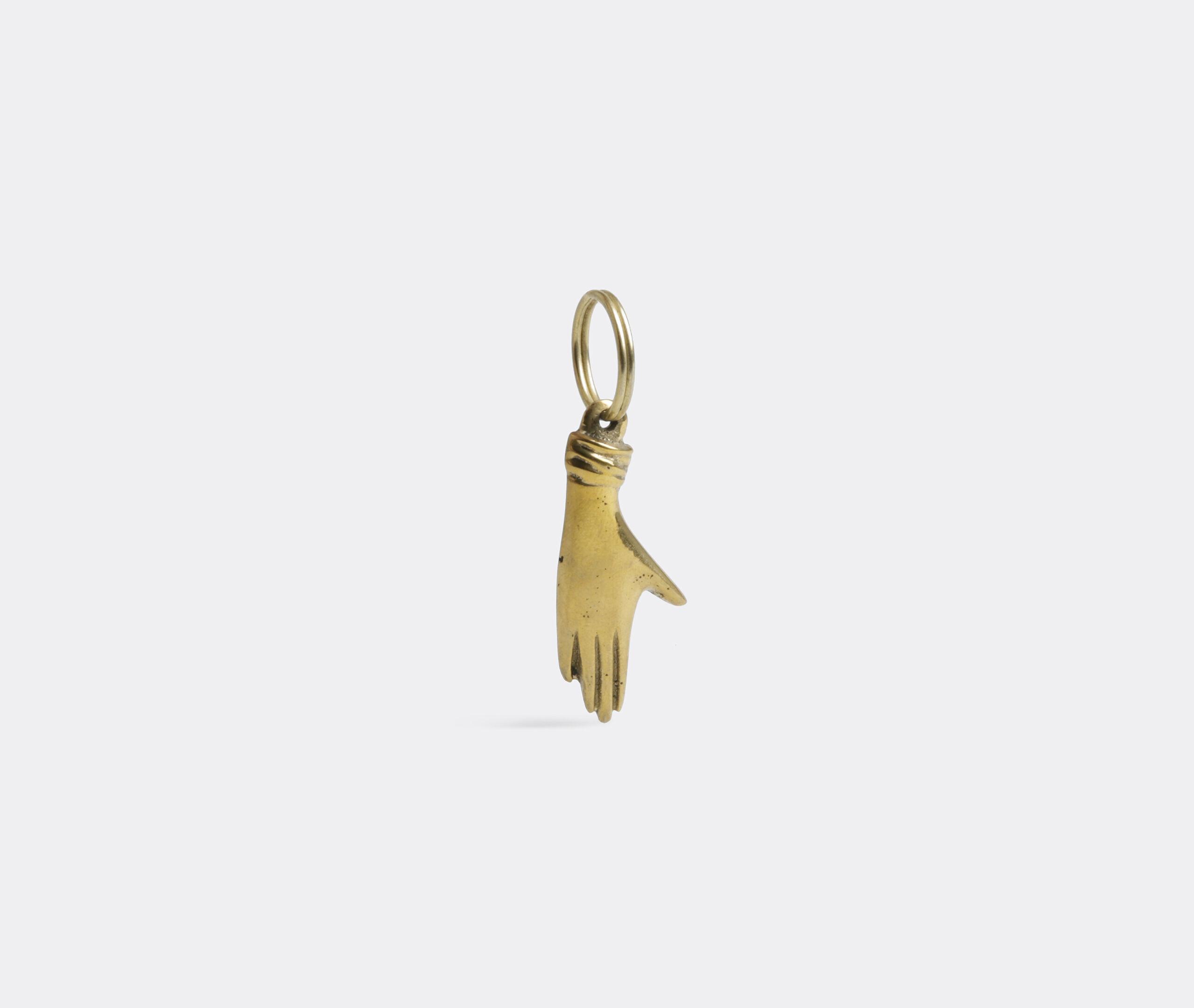Hand Keyring