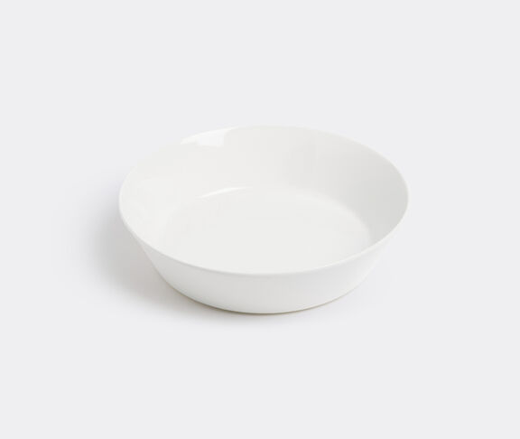 'Teema' flat serving bowl