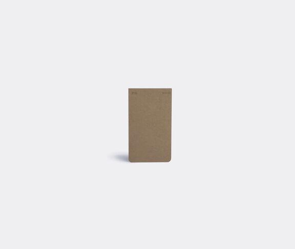 'Plain paper' notebook