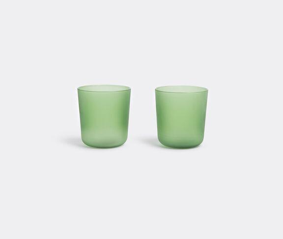 'Goro' glass, set of two