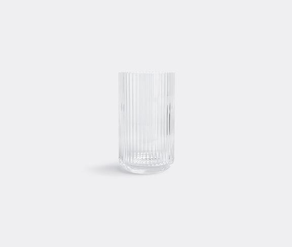 Glass vase, large