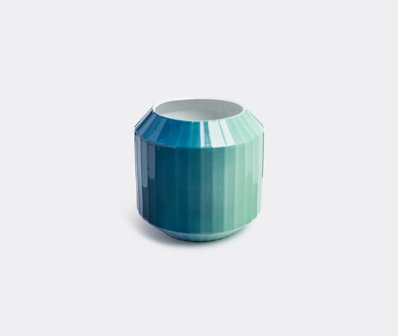 'Coastal Shades' vase