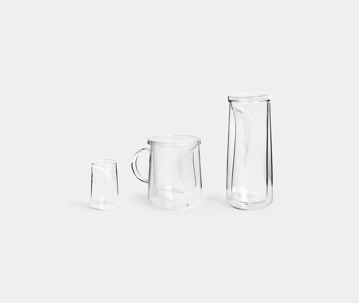Tea And Coffee Glassware