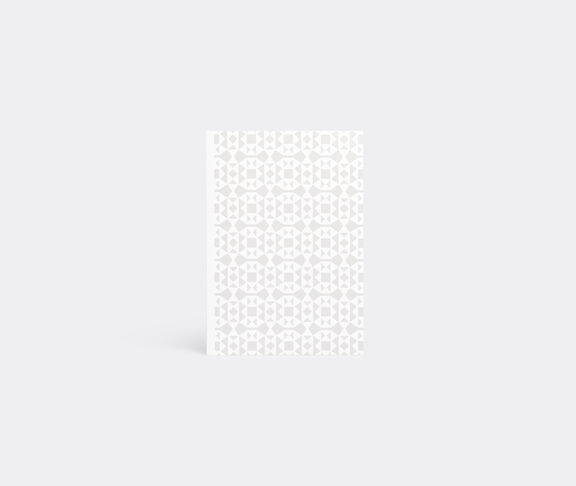 'Facets' notebook softcover A5