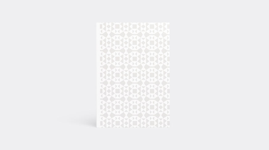 Notebook Softcover A5 Facets