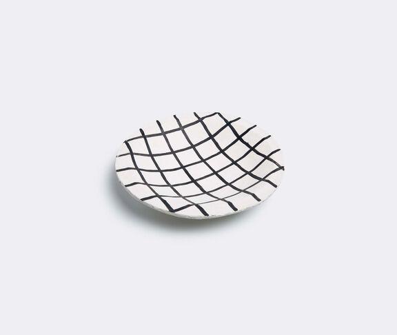 Large gridding plate 'Isa'