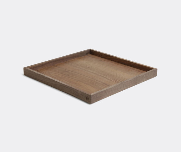 'Square' tray