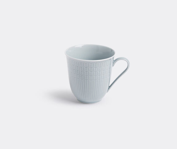 'Swedish Grace' mug