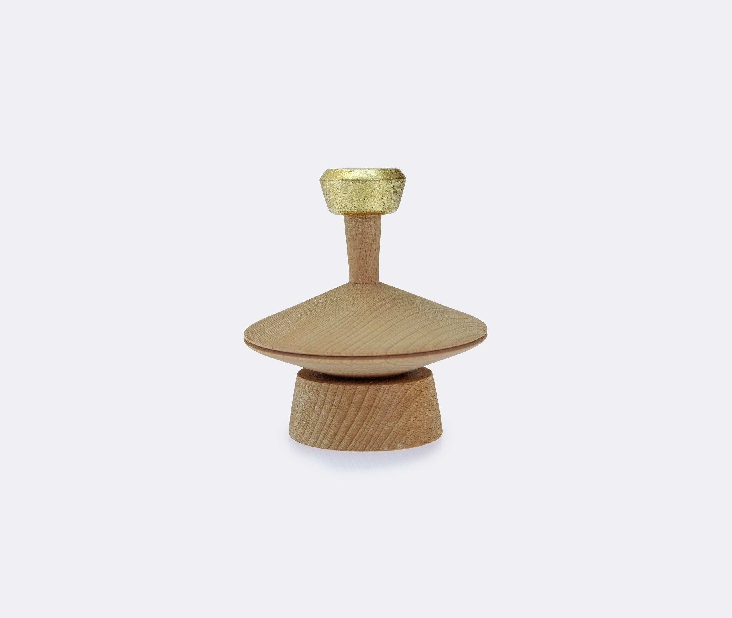 Toopi Indian, Spinning Top