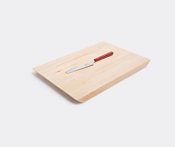 'Teti & Goni' cutting board and knife