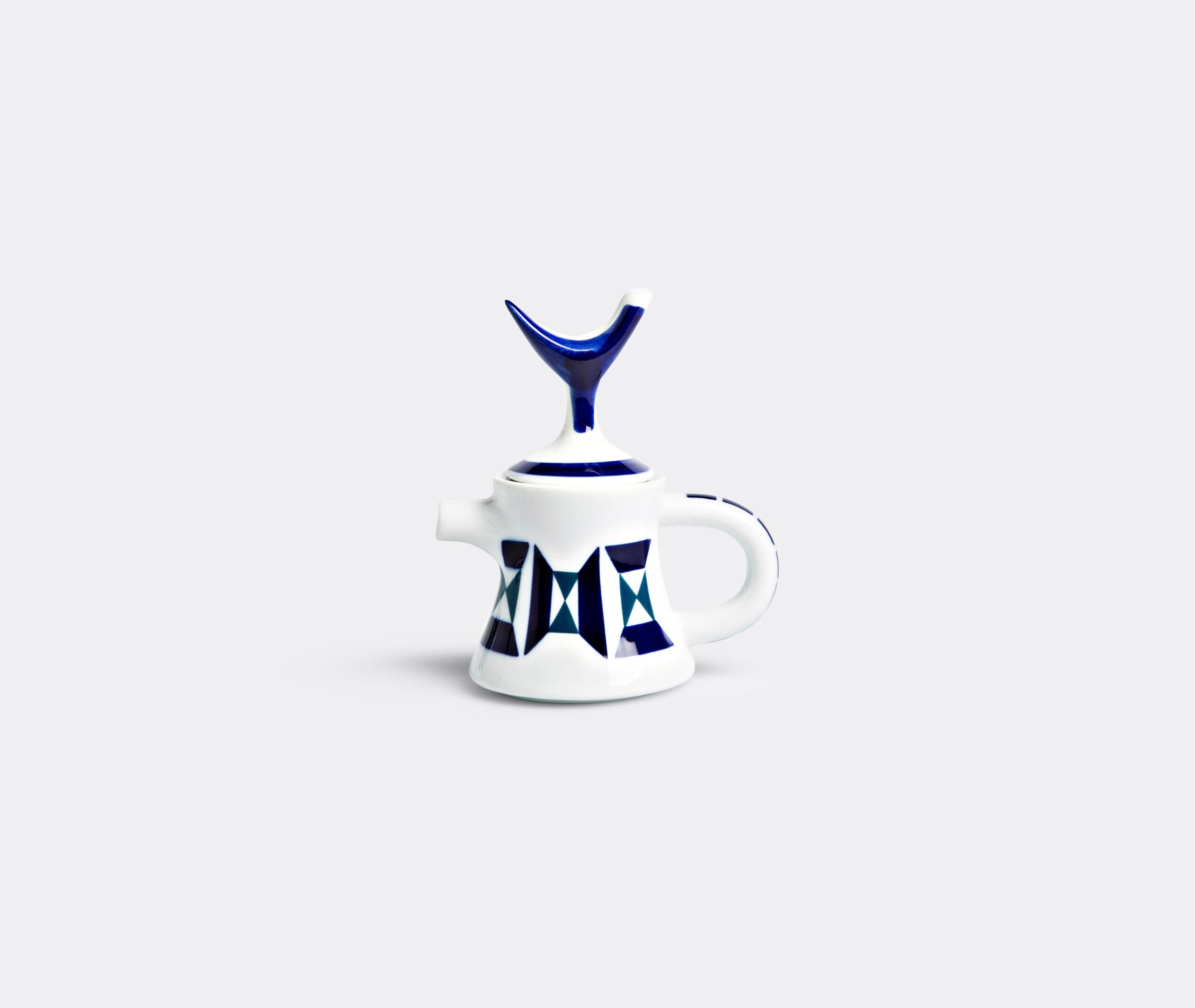 Milk Jug Paxarico Monferico