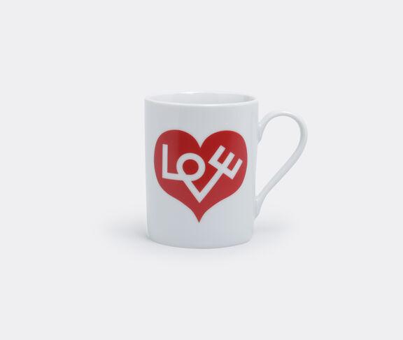 'Love Heart' coffee mug