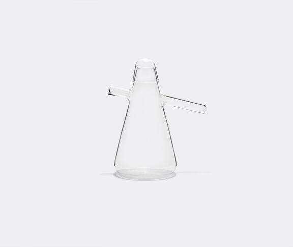 'Bamboo' bottle with handle