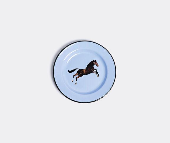 Toiletpaper plate 'Horse'