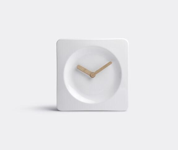 'Tile' wall clock