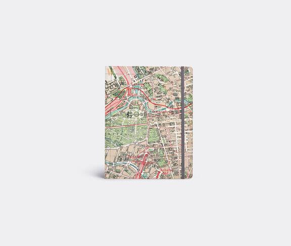 'Berlin' notebook, large