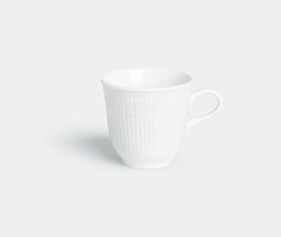 'Swedish Grace' coffee cup and saucer
