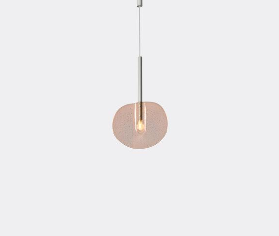 'Lollipop' pendant light