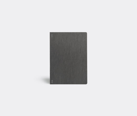 'Lined paper' notebook