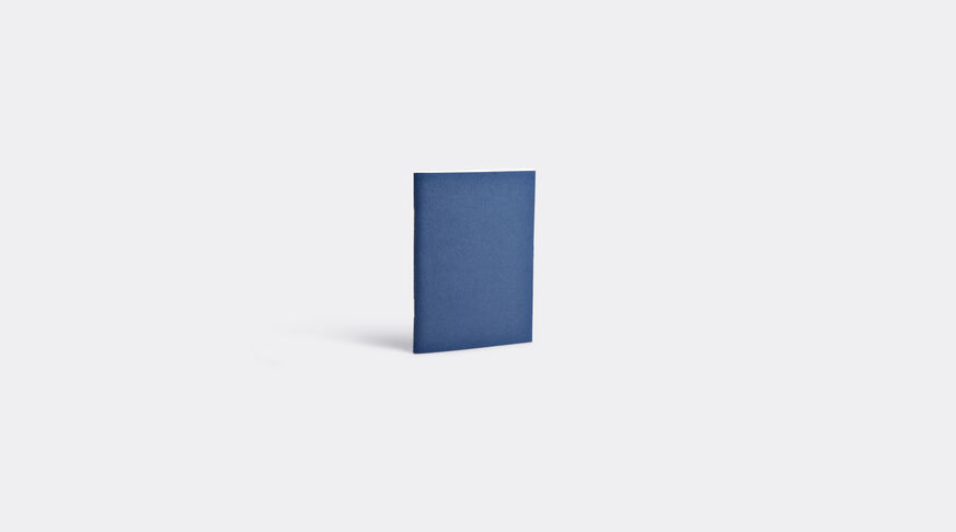 Passport Size 001 Refill Lined Notebook