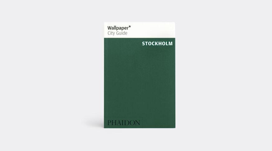Wallpaper* City Guide Stockholm