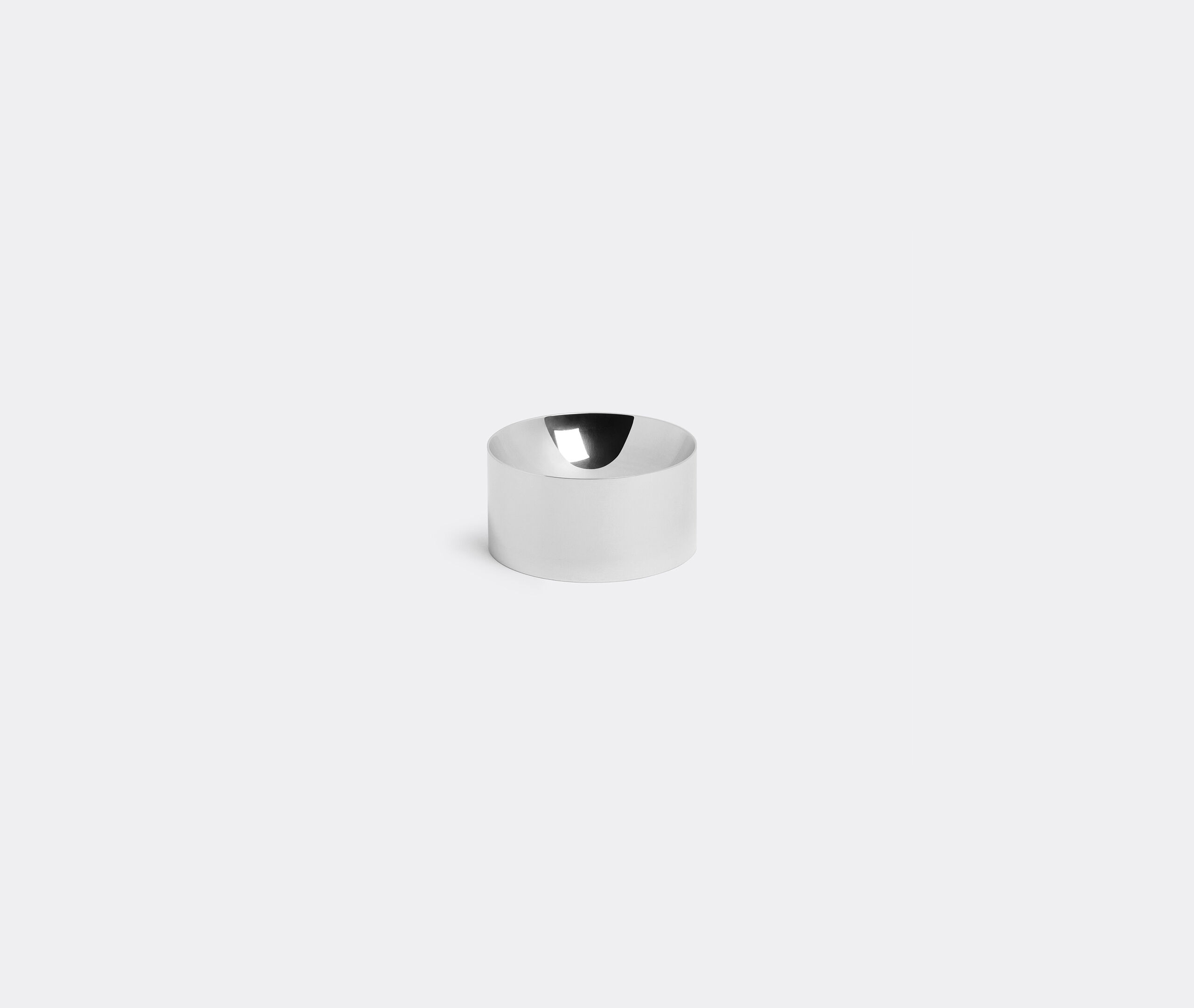Dish 60:Aluminium