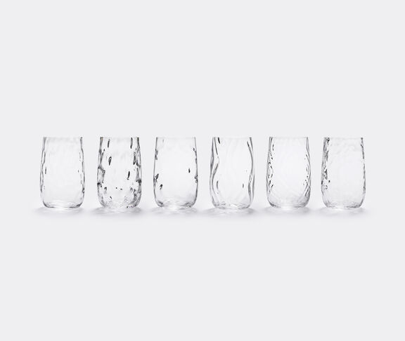 'Bei' water glass set of six
